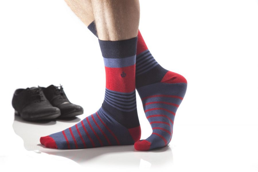 Jeff Banks Men's Socks