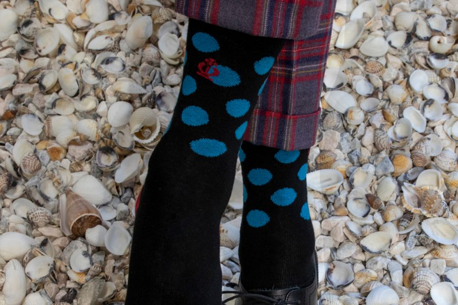 Jeff Banks Mens Socks
