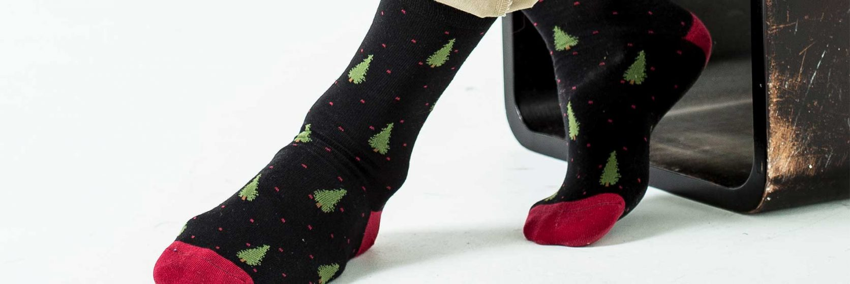 WildFeet Men's Tree Socks