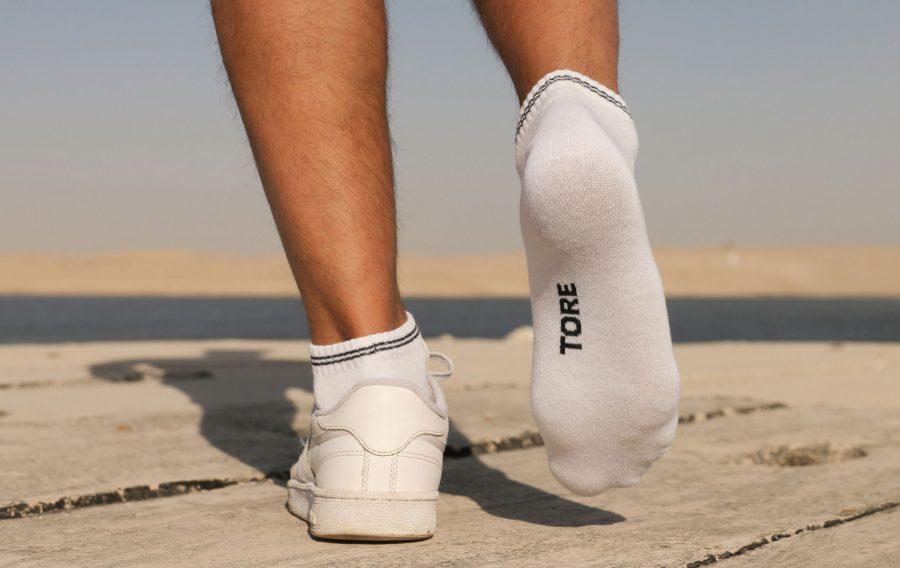 TORE men's socks
